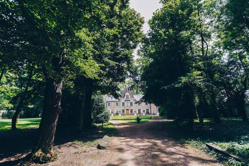 Château du guerinet 2