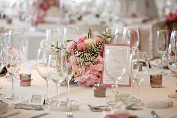 Praloc festivit s services for Art de la table de luxe