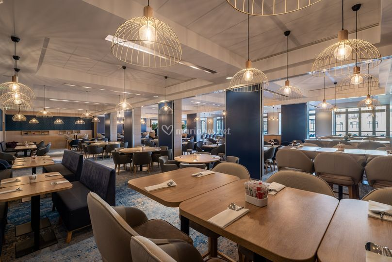 Restaurant Le Birdie