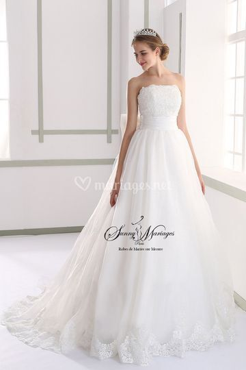 Robe de mariée 2017/2018