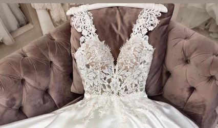 Sunny Mariages - Robes de mariée sur mesure 2
