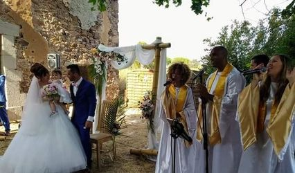Lupi's Wedding