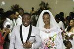 Nos Mariées dans leur robe