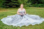 Nos mariée dans leur robe !