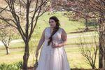 Robe de mariée femmes rondes