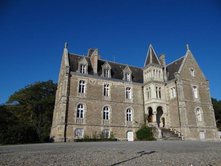 Chateau du Deffray