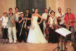 La mariée et son orchestre