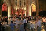 Soirée dans l'abbaye