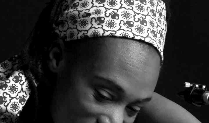All that Jazz: Luciene Curtis