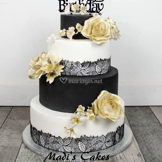 Madi's Cakes