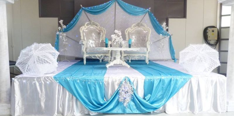 Décorations Mariages et Baptêmes