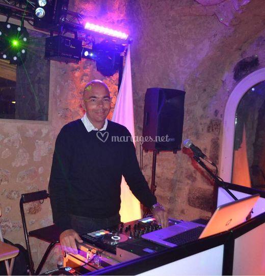 Benoit Pillet DJ