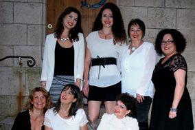 Les Gosses Belles, groupe vocal de gospel