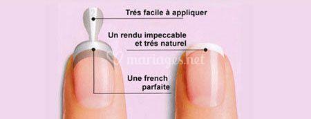 Pose de Wraps sur ongles naturels et gels ou pose de capsules et gel