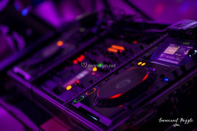 Sono Pro DJ Kriss
