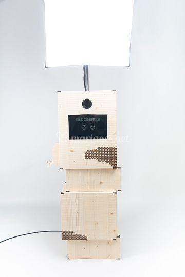 Nakuneuil montage flash studio