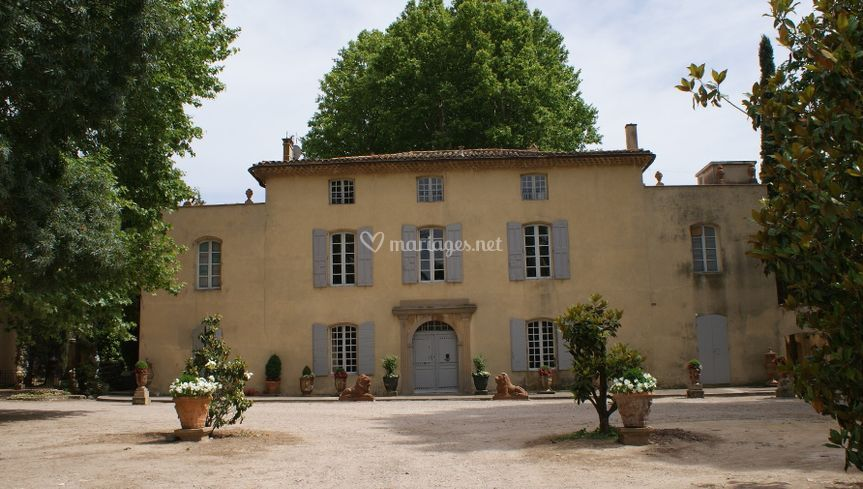 Château de Saint-Girons