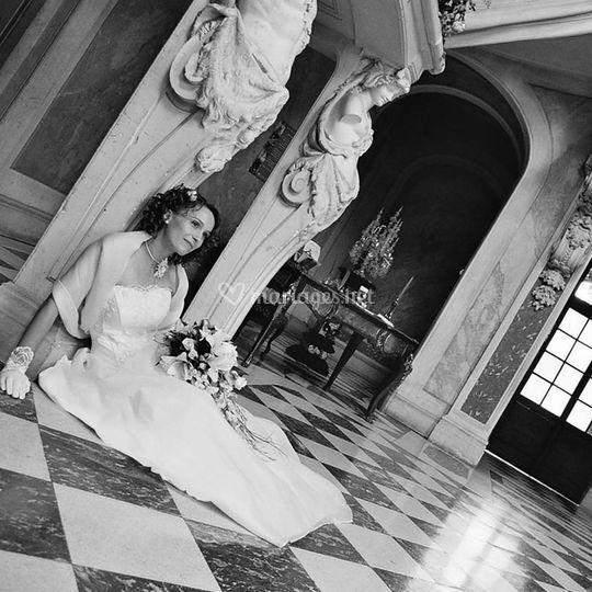Séance mariée