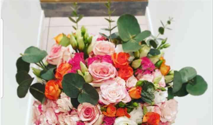 Bouquet mariéee