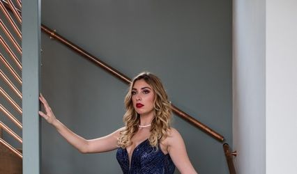 Célia Mariage 1