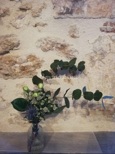 Champêtre Ikebana