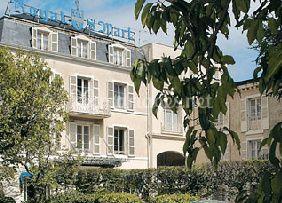 Royal Hôtel Saint Mart