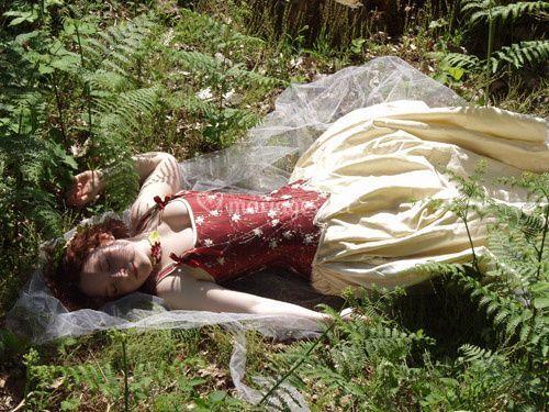 Robe de mariée Volute Corsets