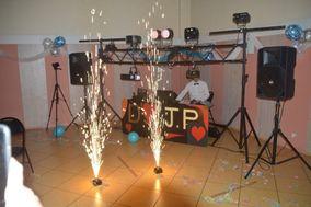DJ JP Animation