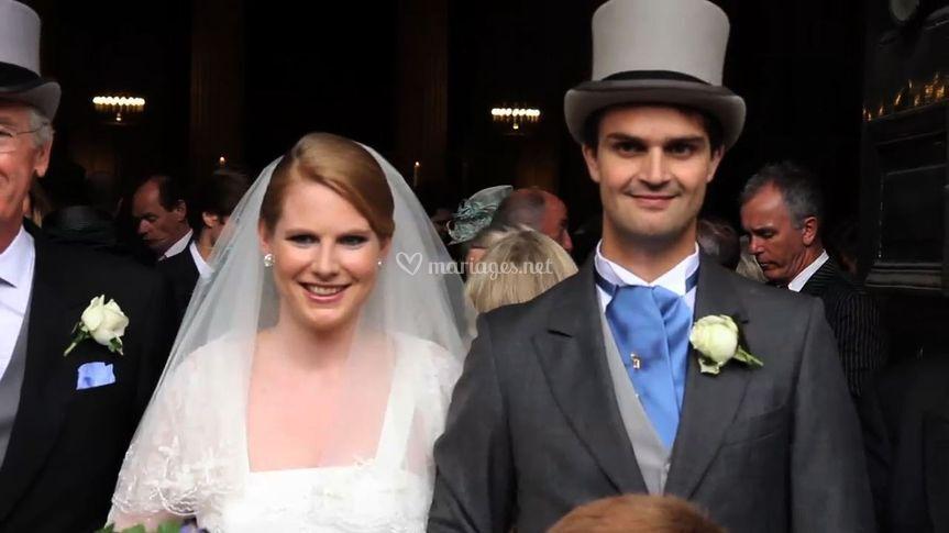 Mariage Henry-Alexandre 2011 2