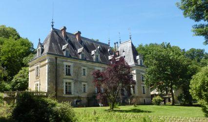 Château du Logis 1