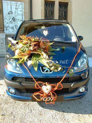Décoration voiture