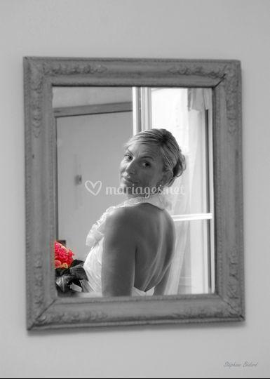 Ô miroir !
