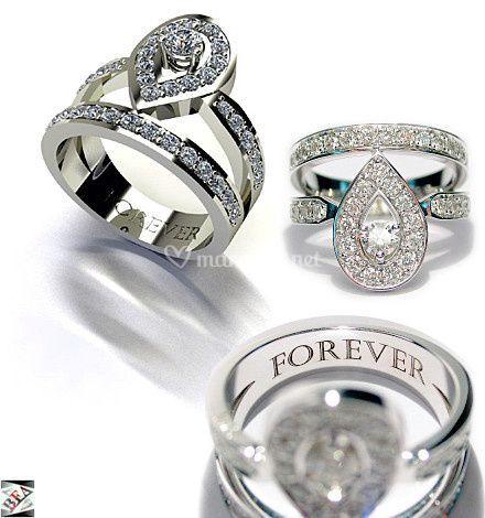 FOREVER / Diamants