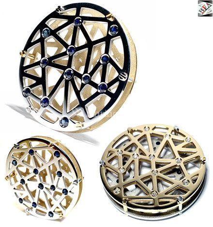 HECATE / Saphirs & Diamants