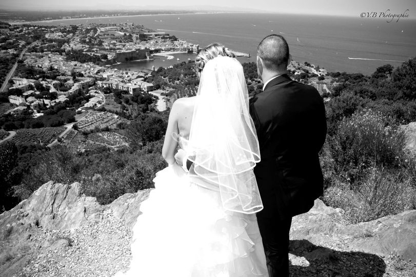 Mariage Jessica et fred