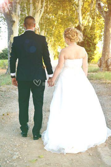Mariage Gwennaelle et Kevin