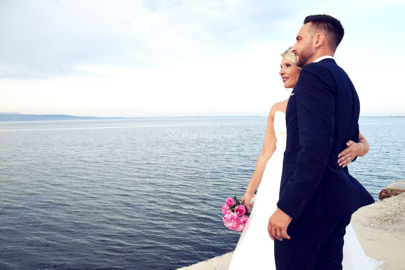 Mariage Alexandra et Romain