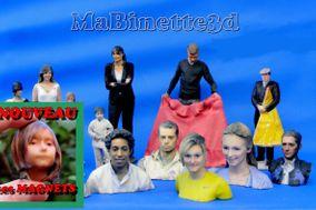 MaBinette3D