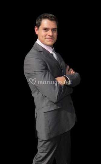 M. Francis Perin