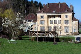 Château De Joudes
