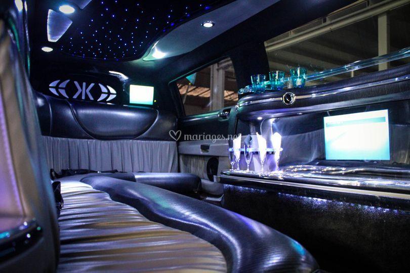 limousine s agency. Black Bedroom Furniture Sets. Home Design Ideas