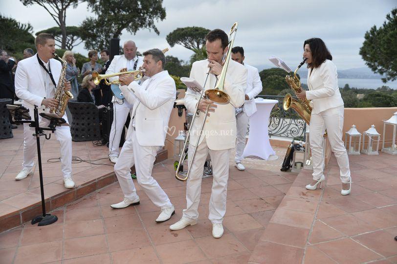 GamCover Band