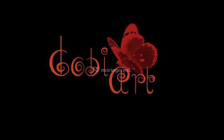 Logo Dobi Art