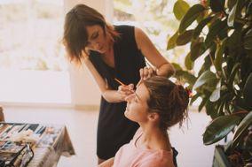 Cassandre Gois - Make up Artist