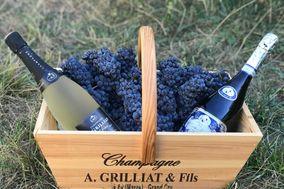 Champagne A. Grilliat et Fils