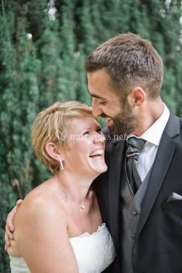 Photographe mariage Montdidier