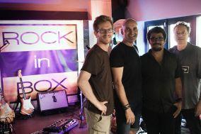 Rock In Box