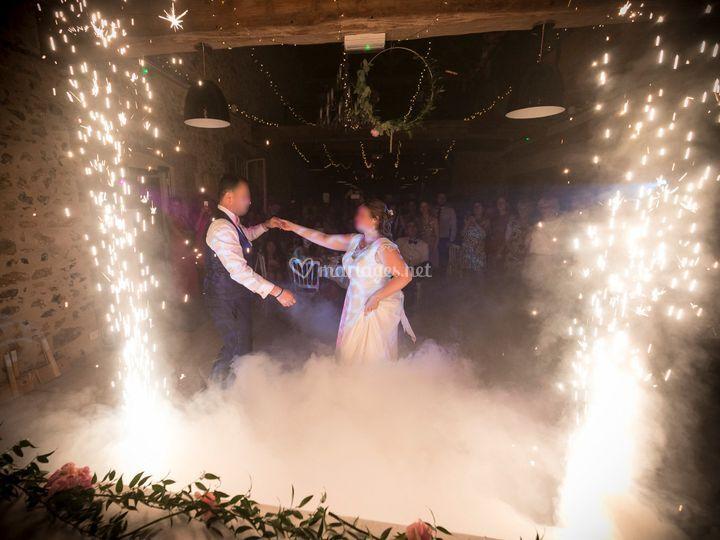 Dj mariage Île-de-France