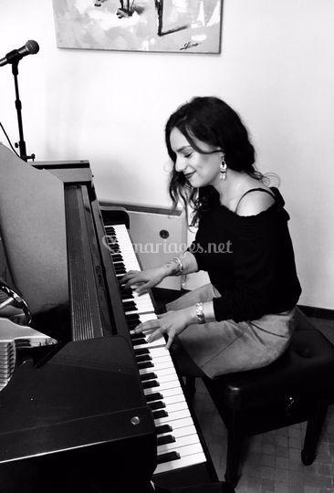 Judith Lay Piano