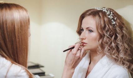 Yulia Makeup